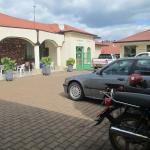 Twiga hotel,  Butare