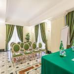 Hotel Regio, Rome