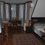 Guest House Edelveys,  Kamennomostskiy
