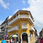 Balcones 303, Cartagena de Indias