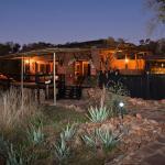 Basils Boma Bush Chalet and Potter's shed, Hartbeespoort