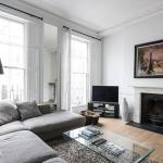 1 Bed Apartment Alderney Street, London