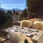 Hotel Pictures: Casa Lodola Enzian, Falera