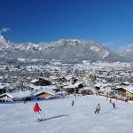 Hotelbilleder: Noichl's Hotel Garni, Sankt Johann in Tirol