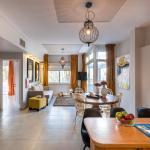 Sweet Inn Apartment - Ramban 13, Jerusalem