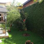 Hotel Pictures: Edícula Charmosa com Piscina e Jardim em Condomínio Fechado, Lagoa Formosa
