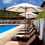 Apartamentos Pipa Beleza Spa, Pipa