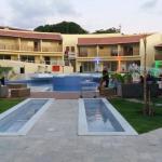Solar Agua Apartamentos, Pipa