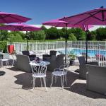 Hotel Pictures: ibis Styles Gien, Gien