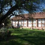 Фотографии отеля: Posada El Mangrullo, Cortaderas