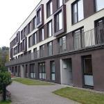 Apartamentai Natalia, Druskininkai