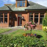 Blackburn Villa B&B, Ayr