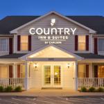 Country Inn & Suites By Carlson, Nevada, MO, Nevada