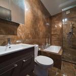 Luxury 3 Bedroom Duplex Penthouse Apartment, Auckland