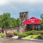 Knights Inn Ashland,  Cannonsburg