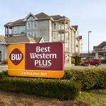 Hotel Pictures: Best Western PLUS Chemainus Inn, Chemainus