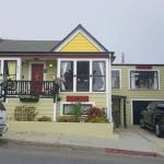 "Queenie Ocean Retreat to ""Pebble Beach Carmel, Pacific Grove, it's all here!, Pacific Grove"