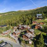 Park Chalet Village,  Livigno