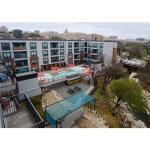 The Entertainment District by YouRent 3TB,  Austin