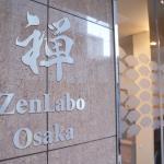Zen Labo Osaka, Osaka