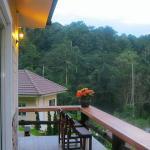 The Road View Resort, Ban Pa Pae