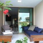 Hotel Pictures: APART 3 Quartos (7 hospedes) - NUI Resort, MURO ALTO / PORTO DE GALINHAS, Ipojuca