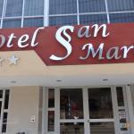 Hotel San Martín, Tacna