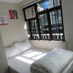 Sunrise Royal - Boutique Hostel, Hong Kong
