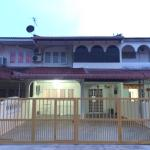 House with fortune, Ipoh