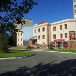 Hotel Aliance, Orsk