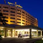 Dar es Salaam Serena Hotel, Dar es Salaam