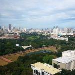 Eton Baypark Tower By Rose, Manila