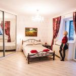 Kak Doma Apartments, Petrozavodsk