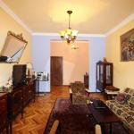 Apartments on Abovyan 48, Yerevan