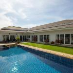Thiva B pool villa,  Hua Hin