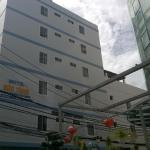 Duc Tung Motel, Vung Tau