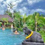 Bucu Guest House, Ubud