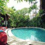 Matra Bali Surf Camp, Canggu