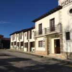 Hotel Pictures: El Cardeo, La Revilla