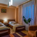 Hotel Maria, Rădăuţi