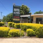 酒店图片: Springsure Overlander Motel, Springsure