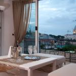 Ludovica Apartment, Rome