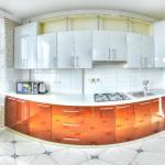 Apartment - Bandery Street, Truskavets
