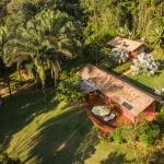 Hotel Pictures: Sitio Refugio-Bungalow, Serra Grande