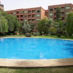 Résidence Babylone 2, Marrakech