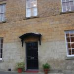 St.Michaels Lane House,  Alnwick