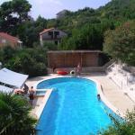 Guesthouse Villa Mediterane, Viganj