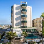 Patrizia & Residenza Hotel Resort, Rimini