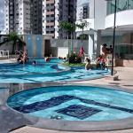 Fiore prime apart hotel,  Caldas Novas