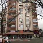 Abbasi Apart-1,  Bursa